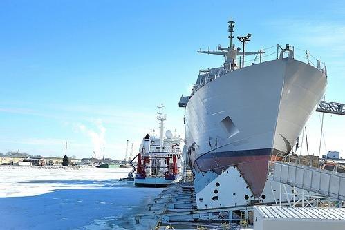 USS Milwaukee
