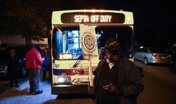 Philadelphia transit strike ends with deal — Business digest