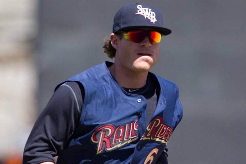 Seattle acquires OF Ben Gamel from Yankees for 2 pitchers