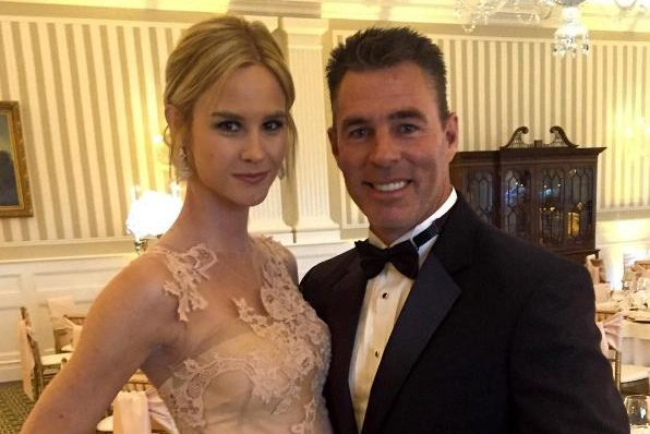 Housewives star meghan king edmonds is going to be a first time mom