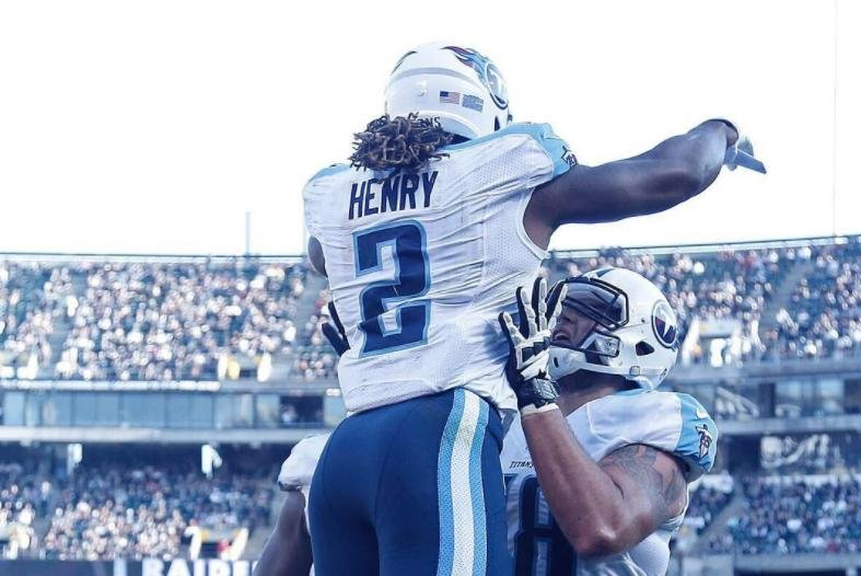Tennessee Titans' Derrick Henry could miss multiple weeks