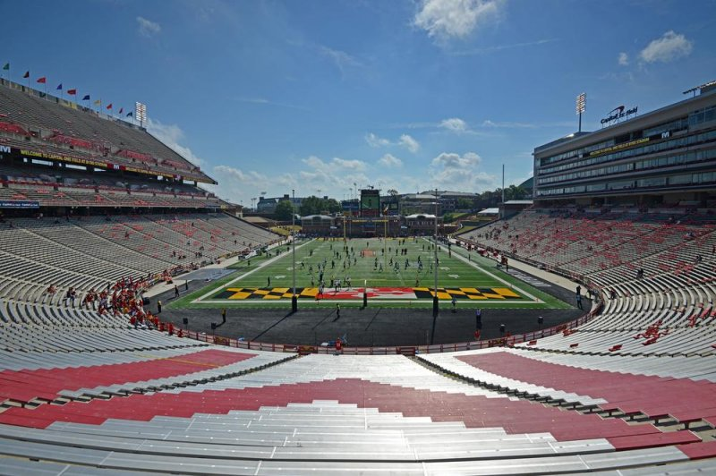 UMD Changes Name Of Byrd Stadium To Maryland Stadium