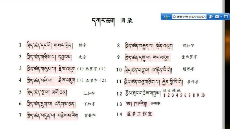 Minority Language Rights Can China's Minority Languages