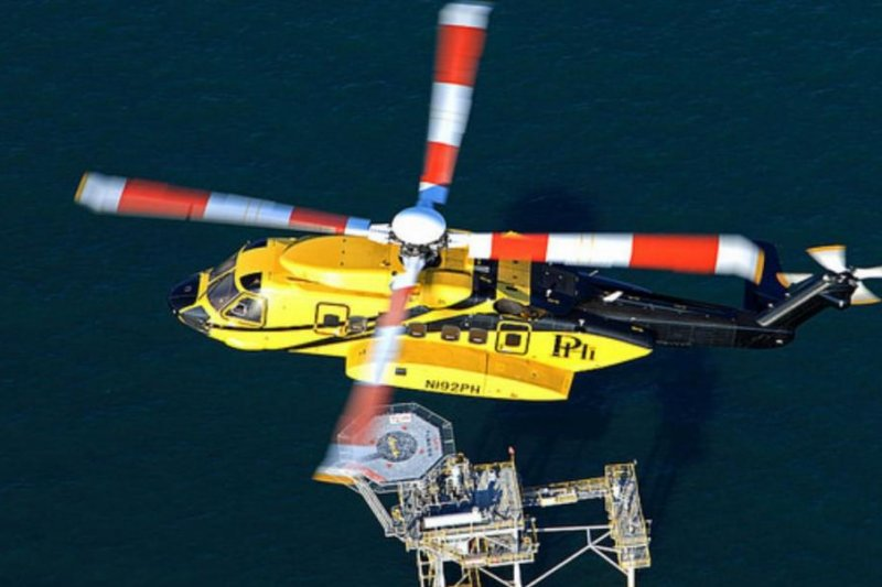 Statoil to resume Sikorsky S-92 helicopter flights gradually