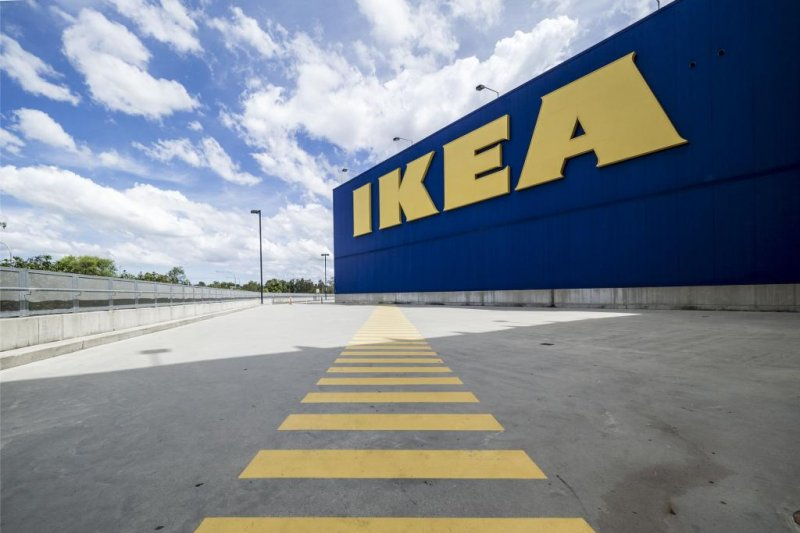 Ikea to Teenagers: Stop Sneaking Into Our Stores for Sleepovers