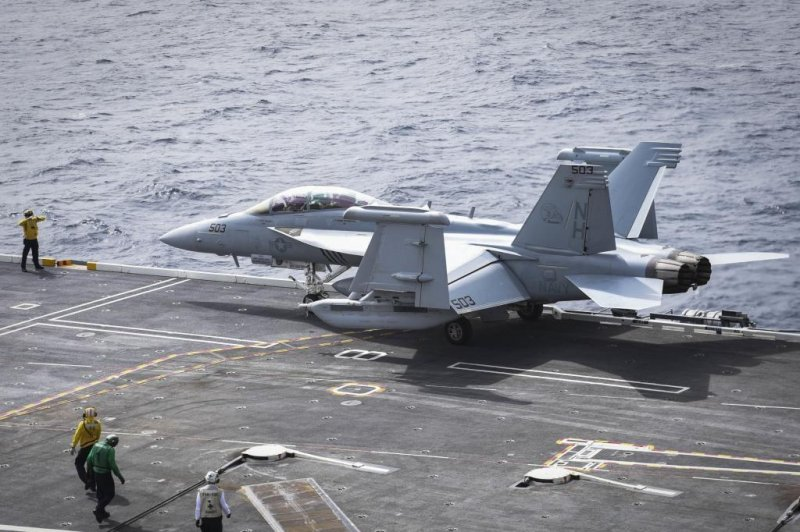Boeing contracted for NGJ Growler integration