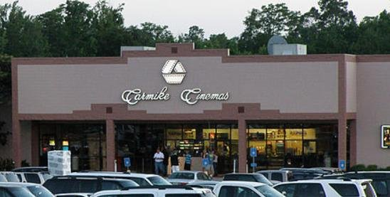 AMC to buy Carmike with sweetened $1.2 billion takeover offer