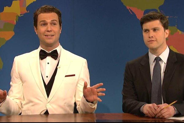 Matthew McConaughey's Oscars speech and the rule of three