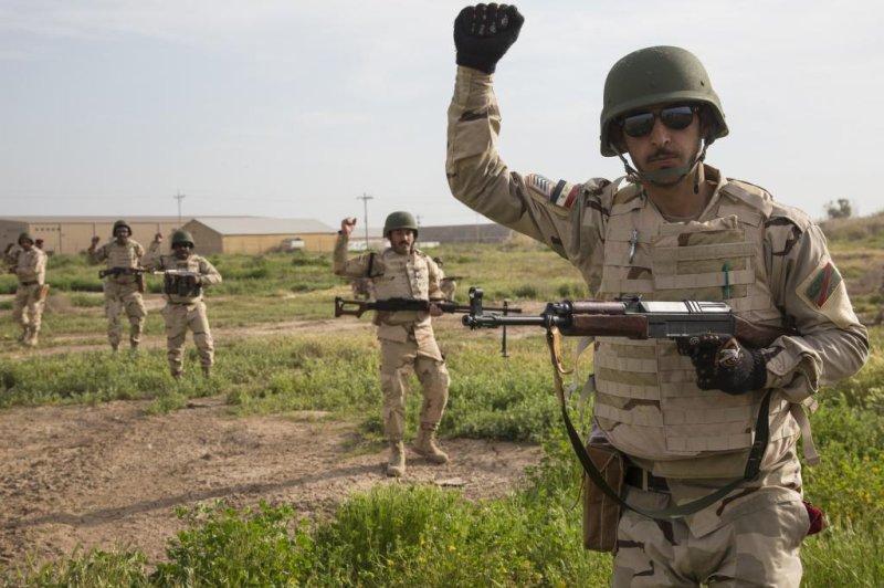 Dead: Fleeing ISIS Militants Decimated by Airstrikes