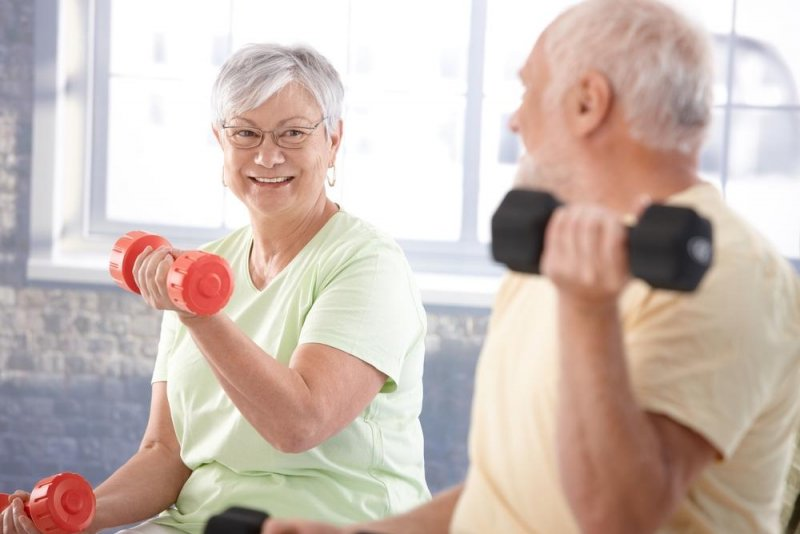 More Than One in Four US Adults Over Age 50 Are Inactive