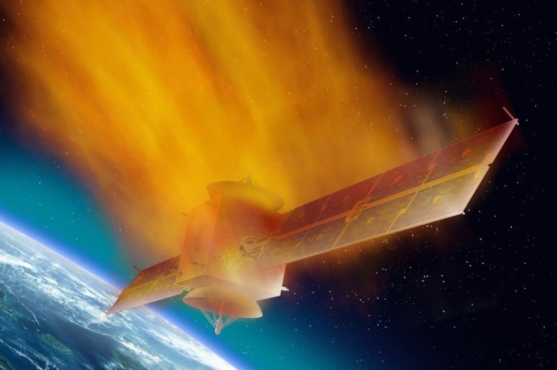 China's Tiangong-1 space station to crash into Earth in 2017 - UPI.com