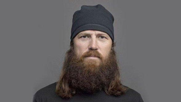 Jase Robertson Duck Dynasty39s Jase Robertson mistaken for homeless man