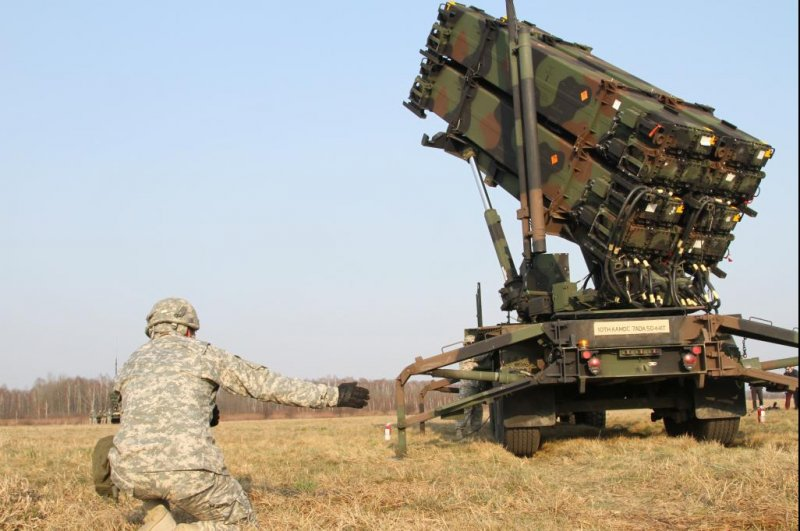 Patriot nation awards Raytheon more than $600m to upgrade missile defense system