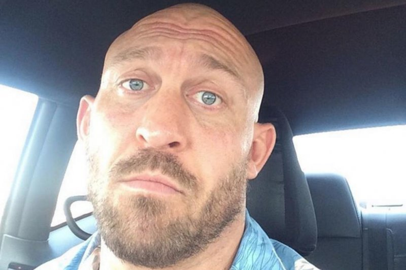 Ryback takes to Instagram, says he's done with WWE