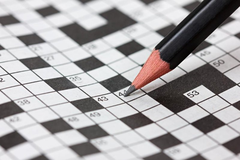 Germany: 91-year-old in trouble over avant-garde crossword