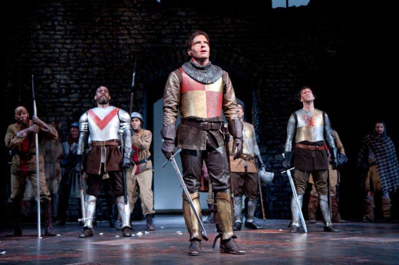 Richard II & Henry V: Lessons in Leadership