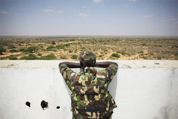 Image result for Al-Shabaab steps up attacks
