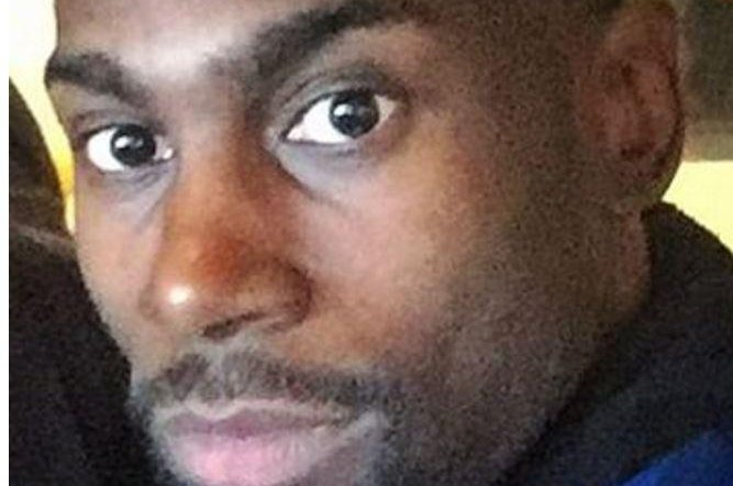 Black Lives Matter Activist DeRay McKesson Arrested During Protest