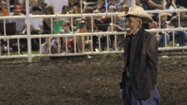 Missouri State Fair Bans Obama Mask Wearing Rodeo Clown