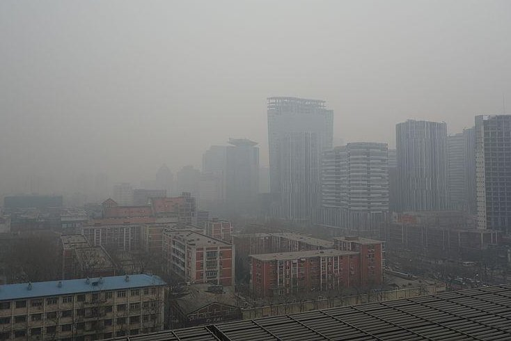 air pollution in northern china As beijing today woke up to a fourth day of thick smog, china's capital is trying to come to terms with some of the worst air pollution it has ever seen.