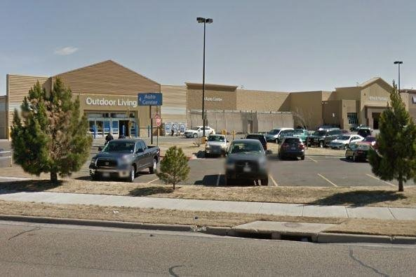 Possible hostage situation in Texas Walmart