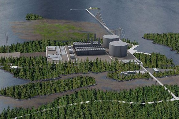 The Pacific NorthWest LNG project: What you need to know