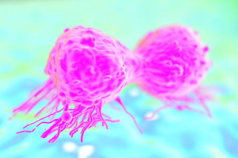 Discovery: how breast cancer moves in body