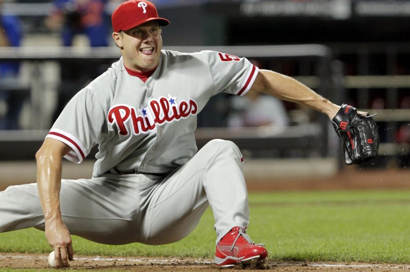 Bryce Harper Fight Pictures To Pin On Pinterest Pinsdaddy