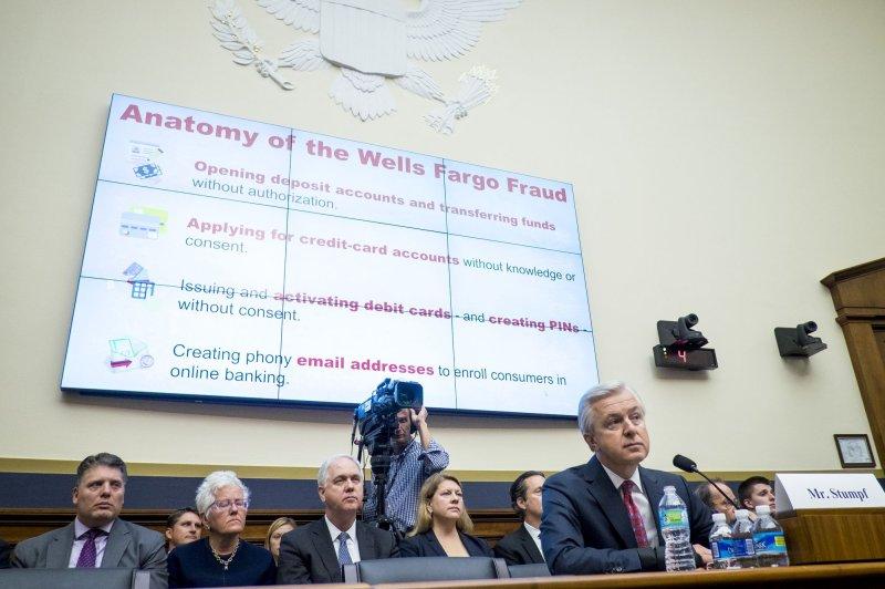 SEC probes Wells Fargo over sales-practice disclosures