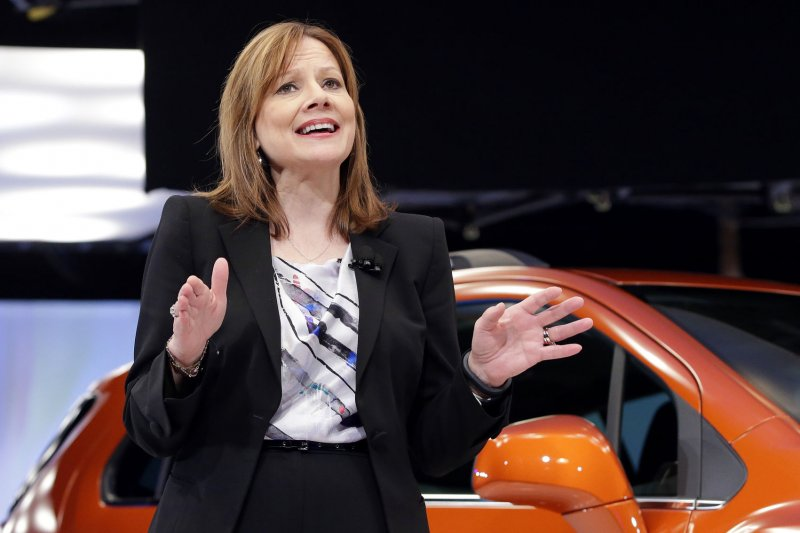 Profit Sharing For General Motors 2015 Autos Post