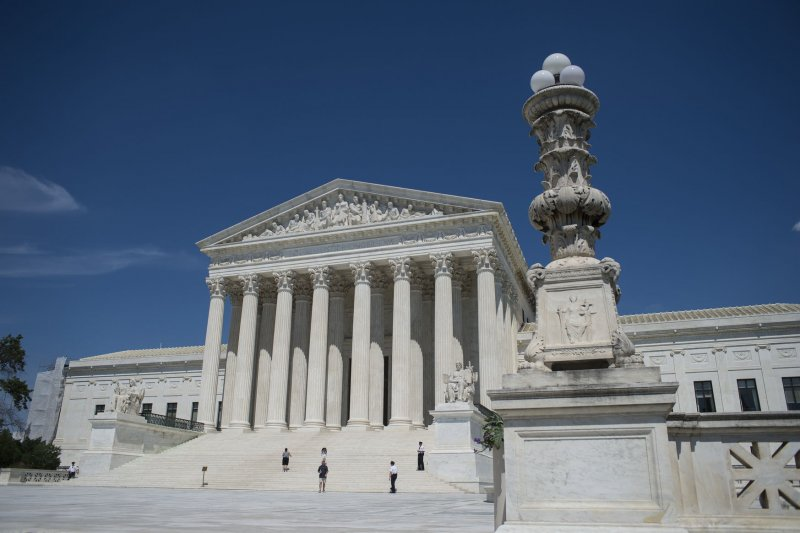 US Supreme Court reverses Oklahoman's death penalty ruling
