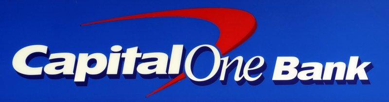 Capital One Logo Vector Capital One Bank Logo a