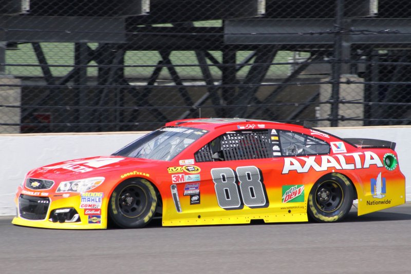 In whirlwind week jeff gordon prepared for return to nascar action