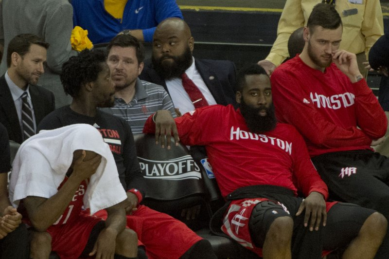 Orlando Magic lose to Houston Rockets 100-93