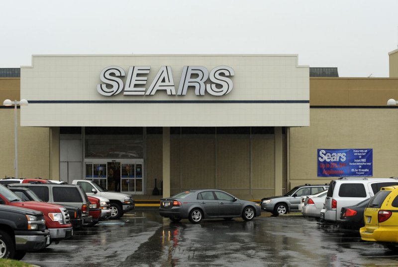 Sears closings
