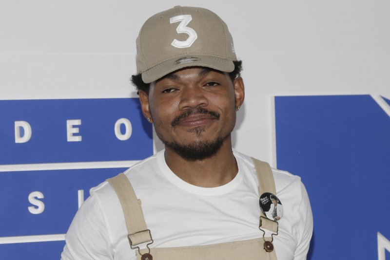 Chance the Rapper to perform at White House tree lighting ceremony
