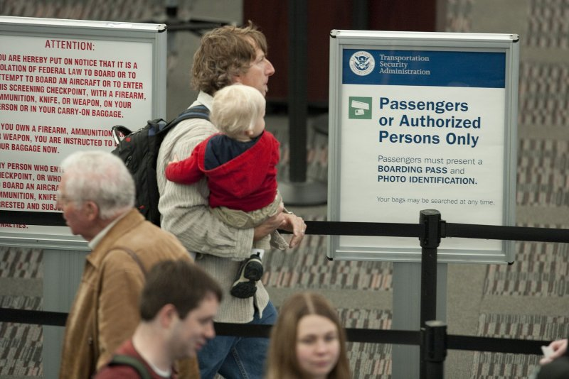 TSA: 5 states require more ID