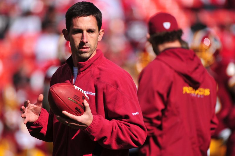 Kyle Shanahan to interview with Jaguars, Rams