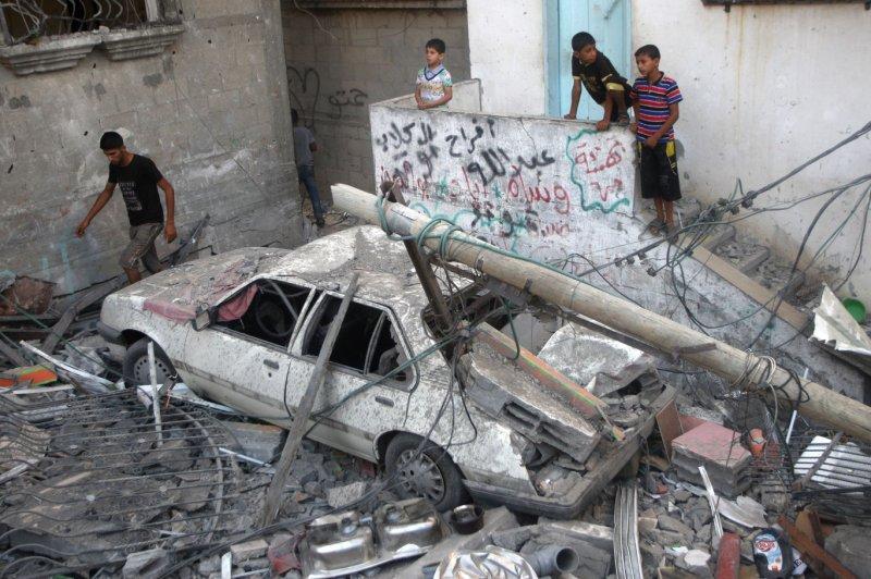 Hamas executes 11
