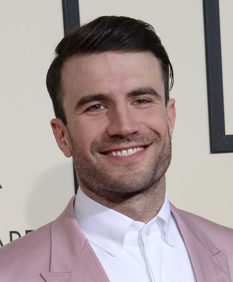Sam Hunt: Kaley Cuoco, Singer Sam Hunt Spark Dating Rumors