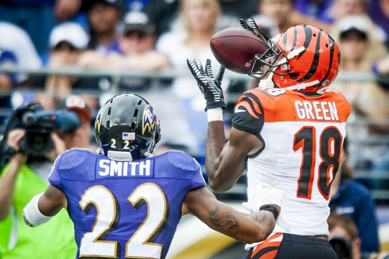 6 things to know about Bengals loss to Texans