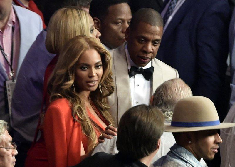 Beyonce Wears $40 H&m Jeans