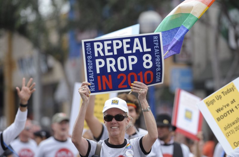 Prop 8 and DOMA: The road to gay marriage - LA Times