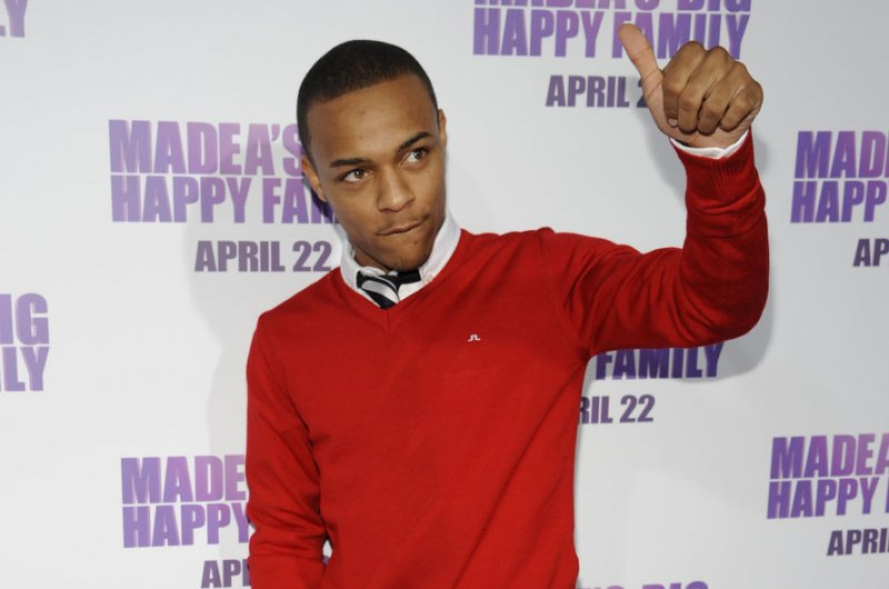 Bow Wow Says His Upcoming Album Will Be His Last