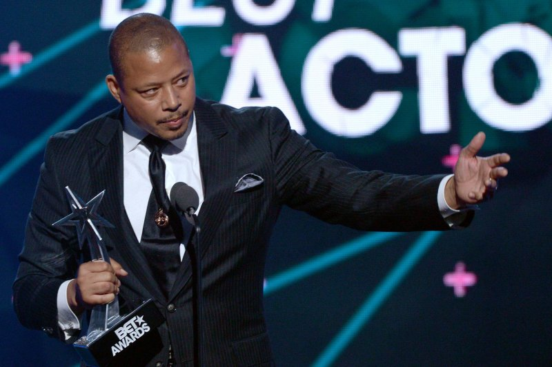 'Empire' Star Terrence Howard Is Headed To Court