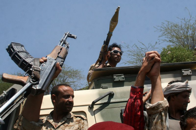 At least 26 killed in S. Yemen army base attack