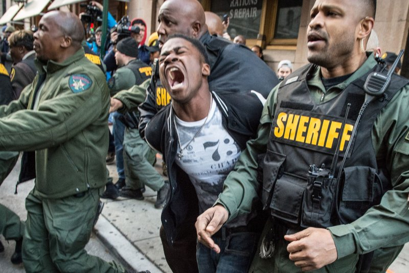 Charges Dropped Against Three Remaining Cops In Freddie Gray's Case