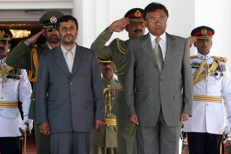 an overview of the 1999 pakistanis government coup by general pervez musharraf If pervez musharraf exists at all in the american pervez musharraf's ridiculous return to pakistan in the early months of 1999, pakistani soldiers.