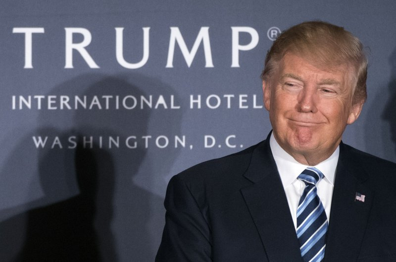 Trump's new Washington hotel owes laborers more than $5 million