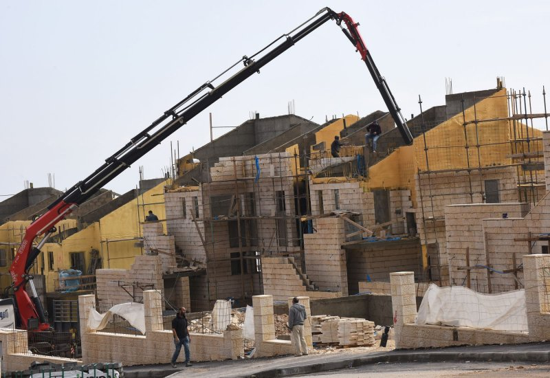 Israeli settlement approval postponed